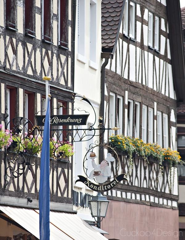 Schneewittchenstadt Lohr am Main