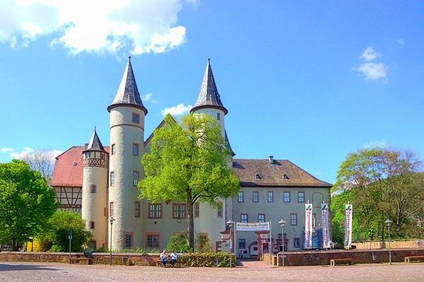 Schloss Lohr am Main