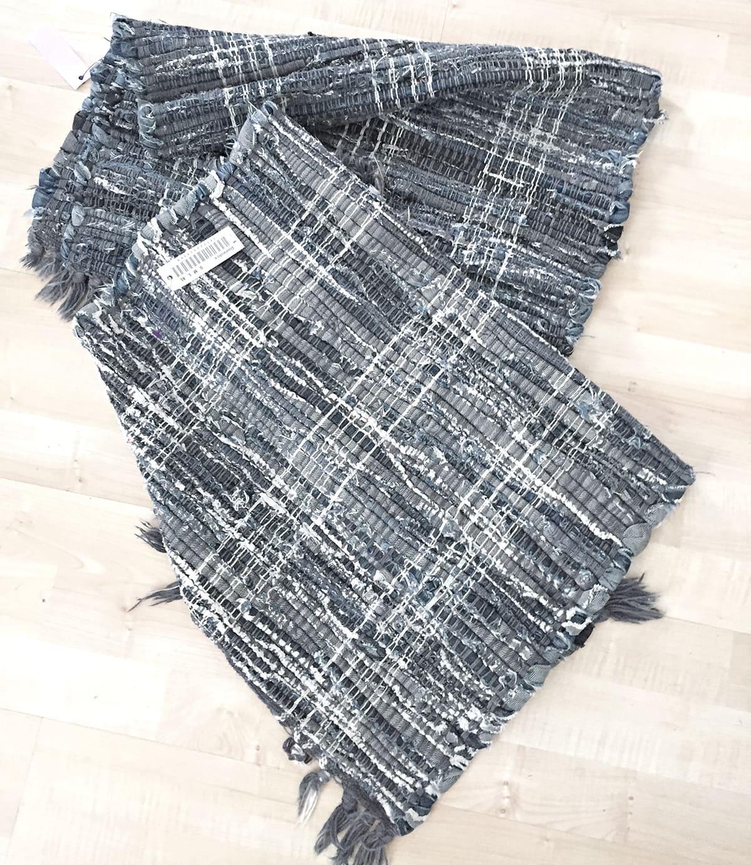 Jeans Rag Rug Diy Pillow Covers Cuckoo4design