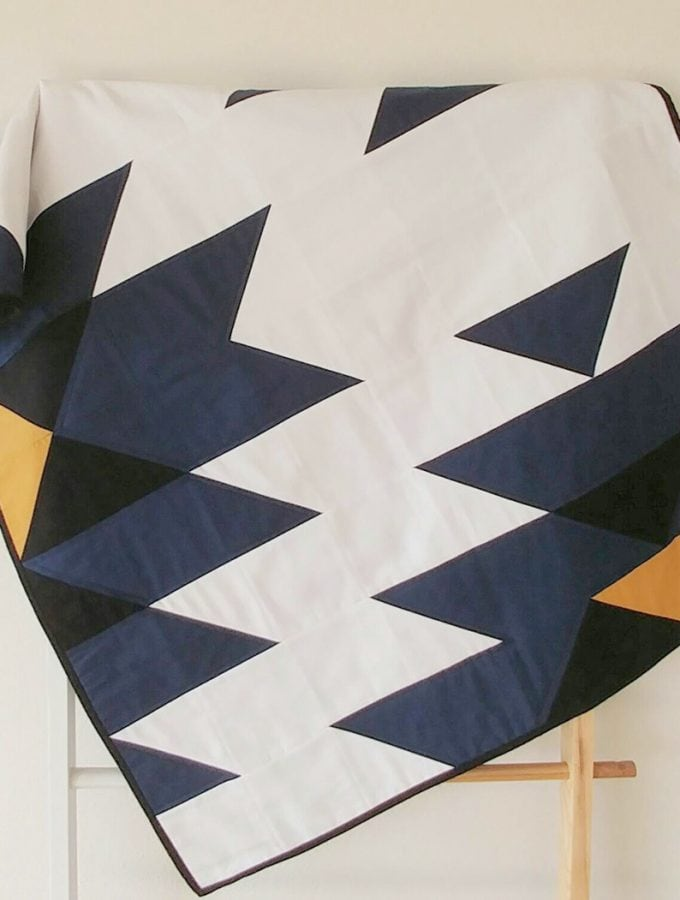 Friday Etsy Favorites: throws and blankets