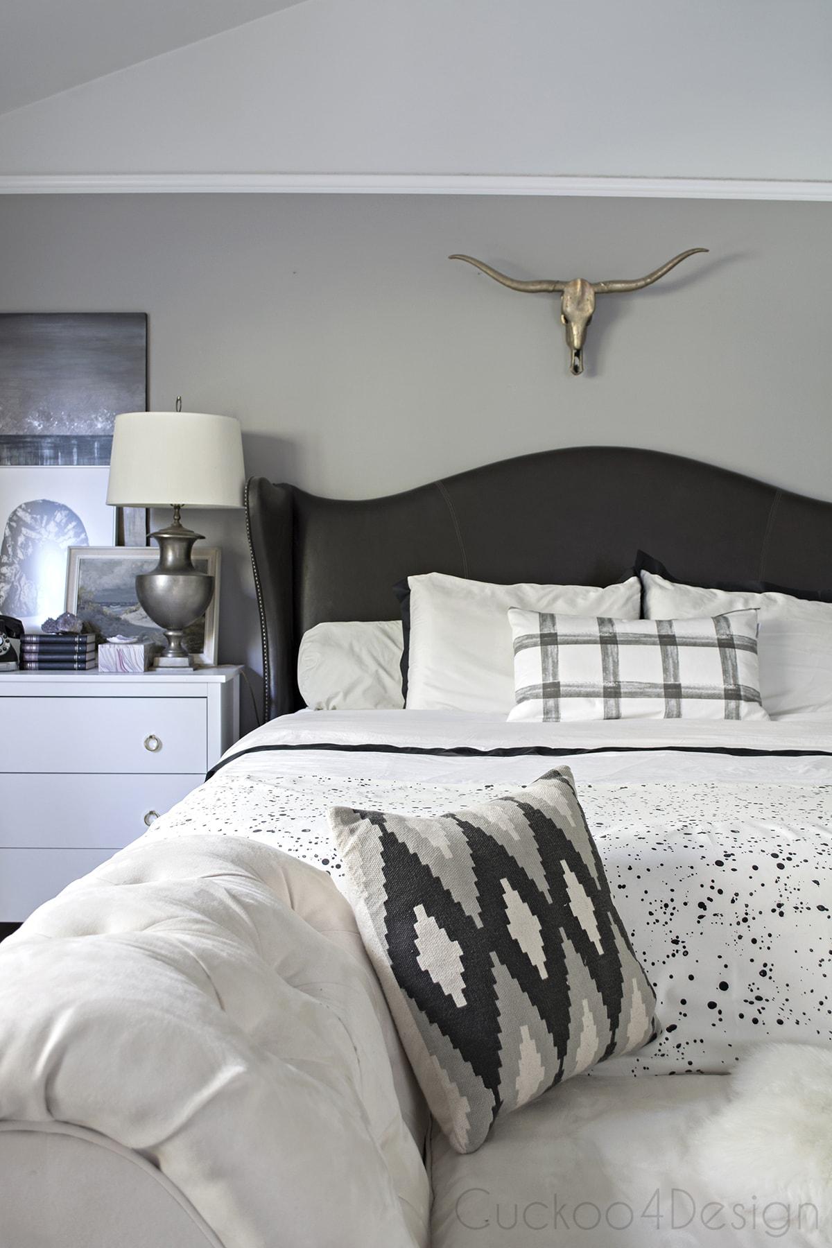 Master Bedroom Updates Cuckoo4design