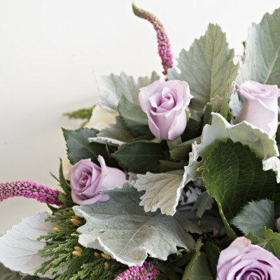 Affordable Flower Arrangement Ideas