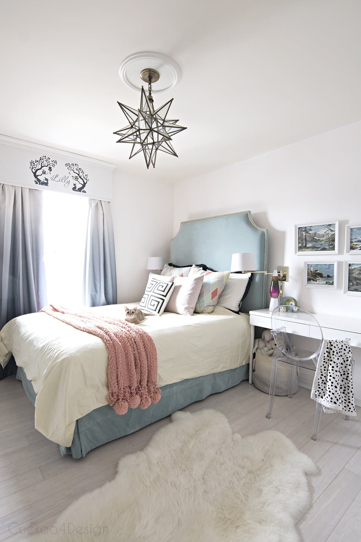 Cute Chill Room Ideas