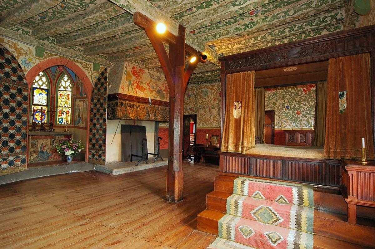 Bedroom Door Locks With Key Burg Eltz Eltz Castle Cuckoo4design