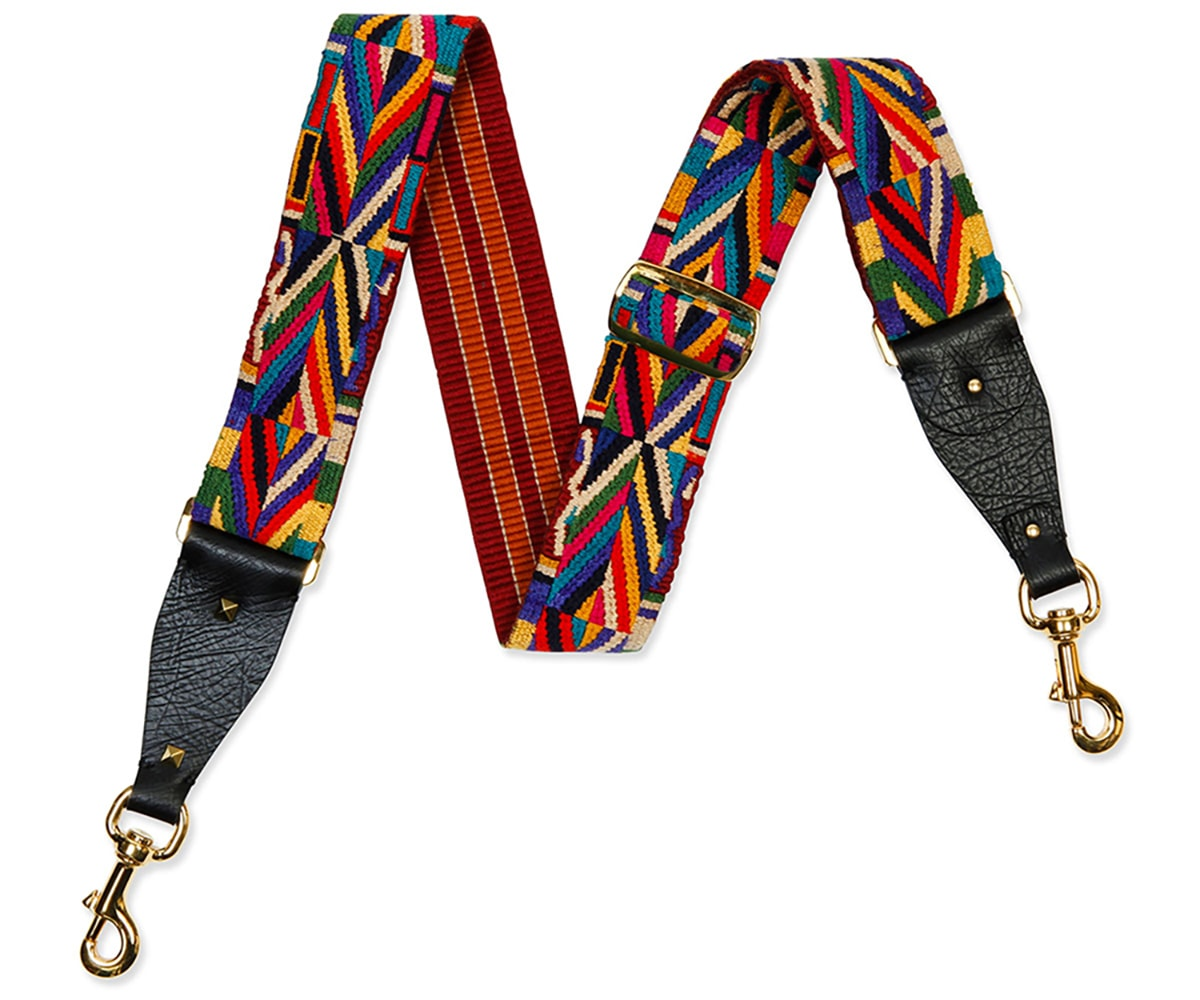 Valentino Guitar Strap knock-off