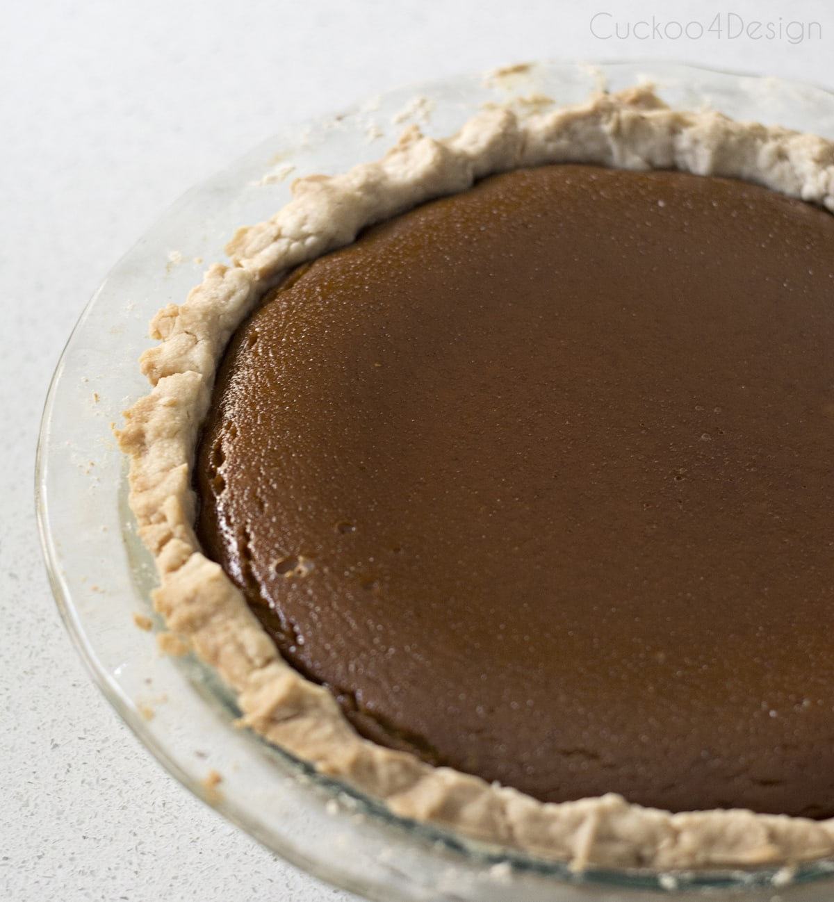 best pumpkin pie from scratch ever with gluten free alternative