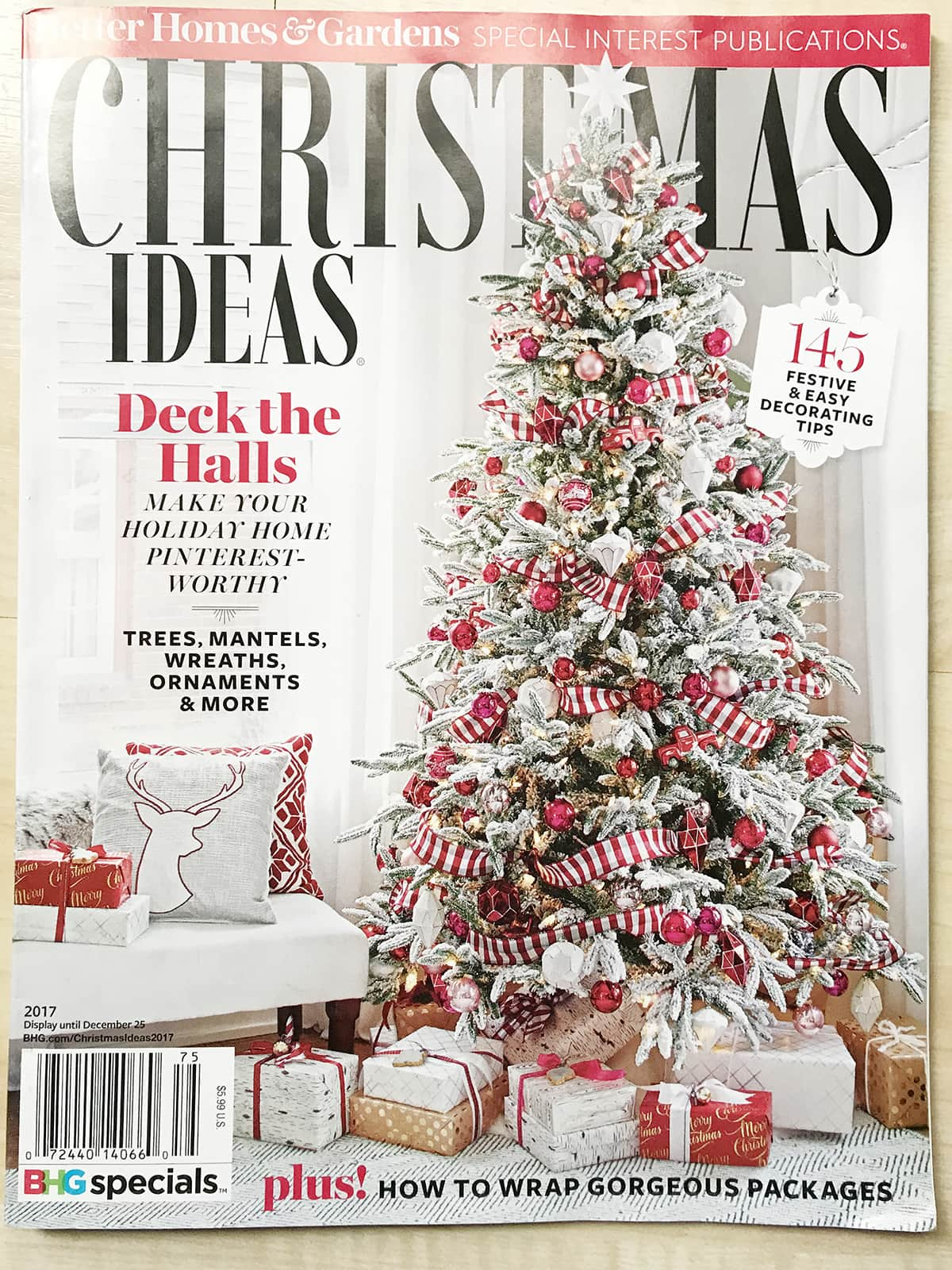 Better Homes And Gardens Stylemaker And Christmas Ideas