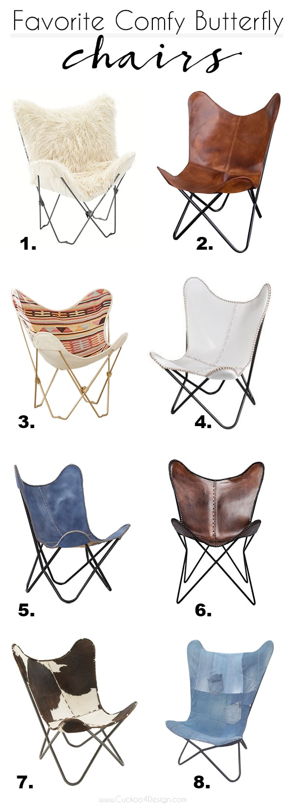 favorite comfy butterfly chairs perfect for teens room