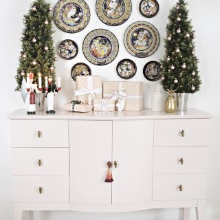 Better Homes and Gardens Christmas Ideas Home Tour