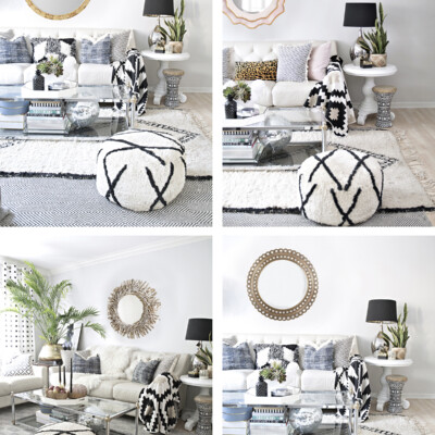 Friday Favorites: Statement Mirrors