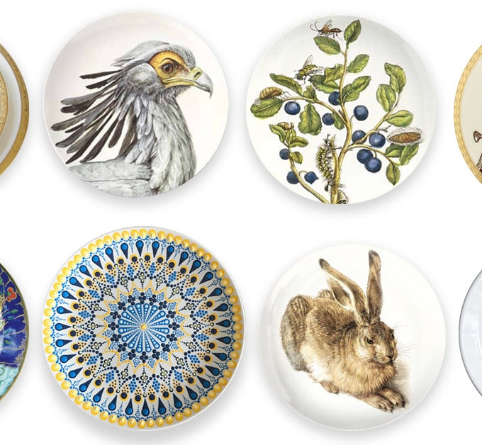 Friday Favorites: My Favorite Handmade Plates on Etsy