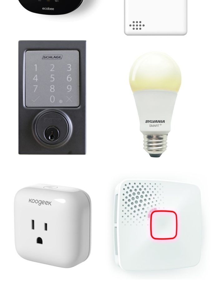 my favorite affordable smart home devices
