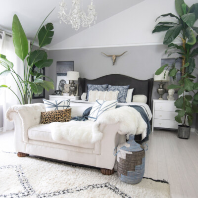 Tips for Decorating your Bedroom on a Budget