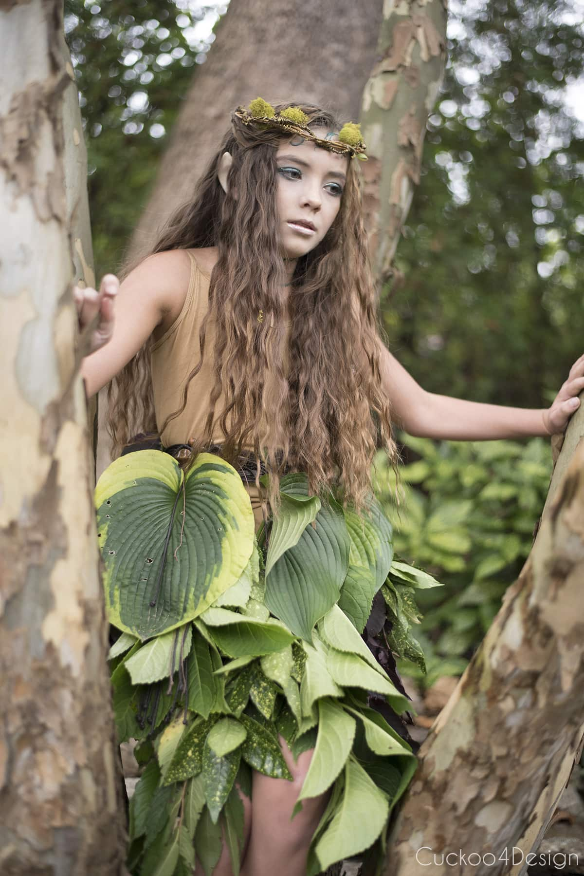dd6230330c Forest Elf or Fairy Costume