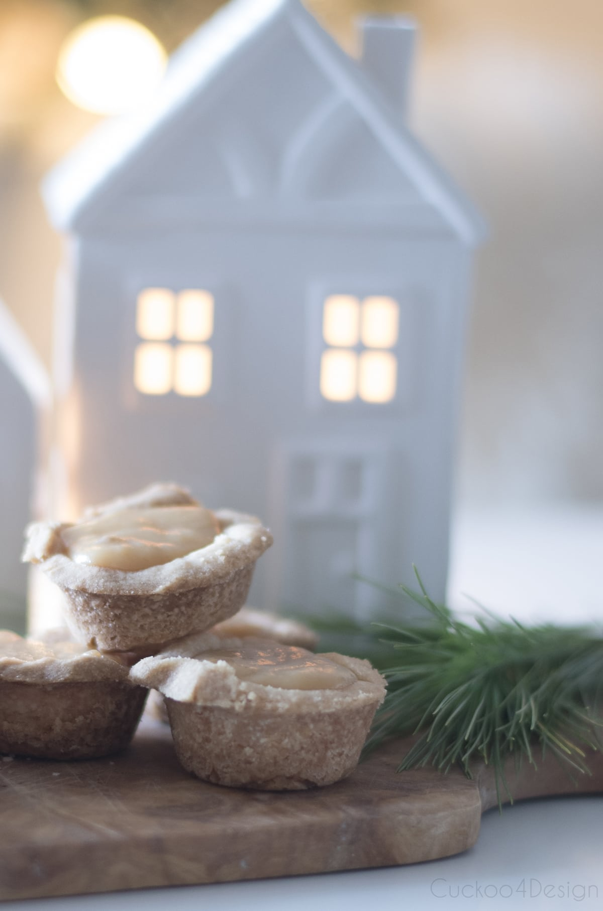 little miniature pies toffee tassies recipe