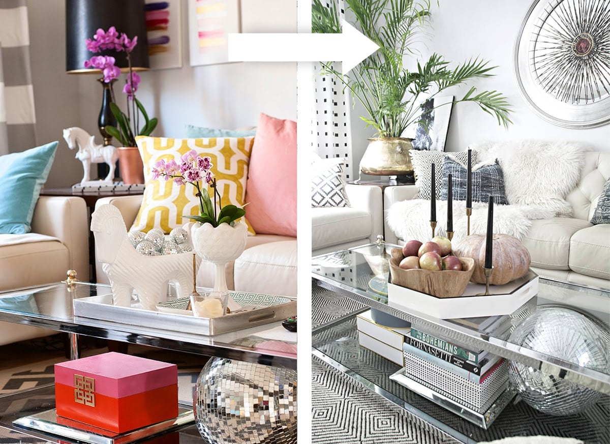 Changing Your Home Decor Style On A Budget With Key Pieces