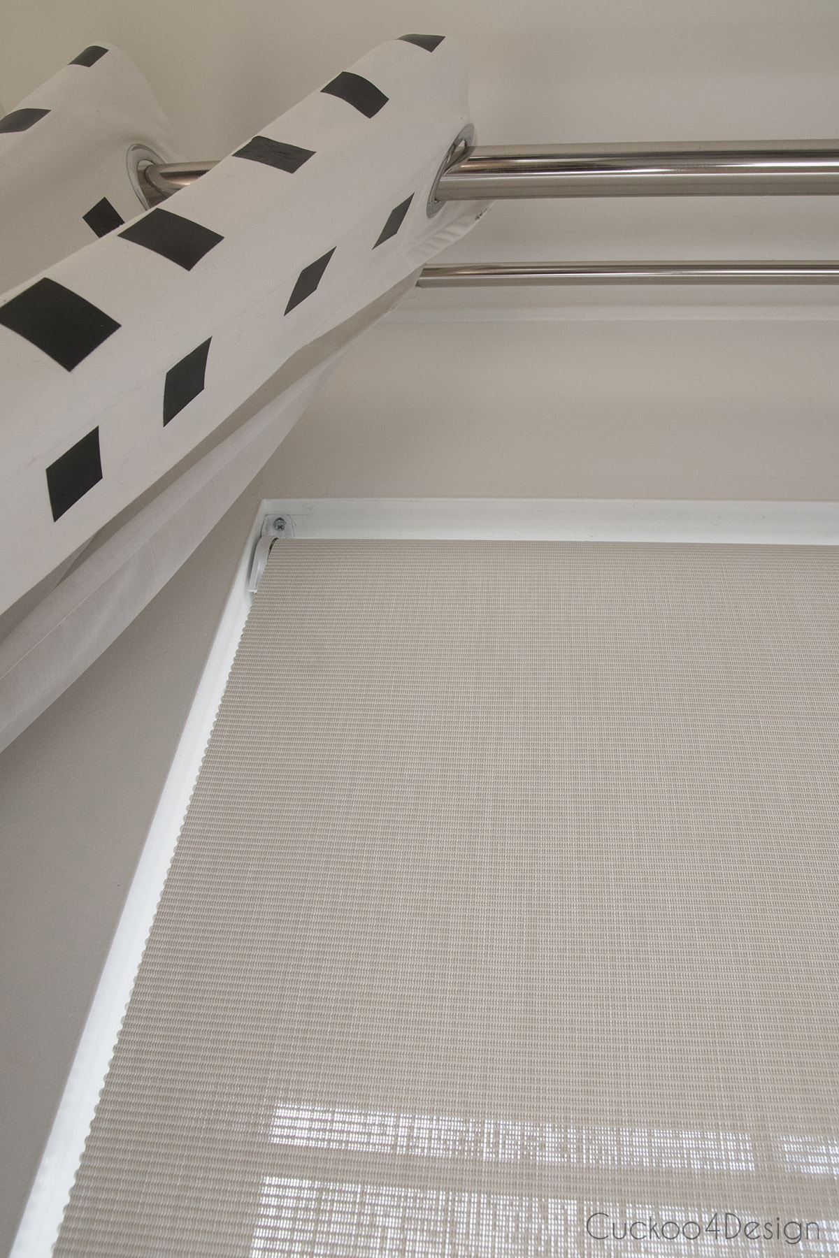 inside mount solar roller shades