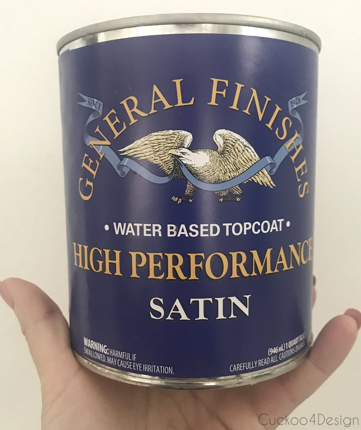 my favorite waterbed varnish
