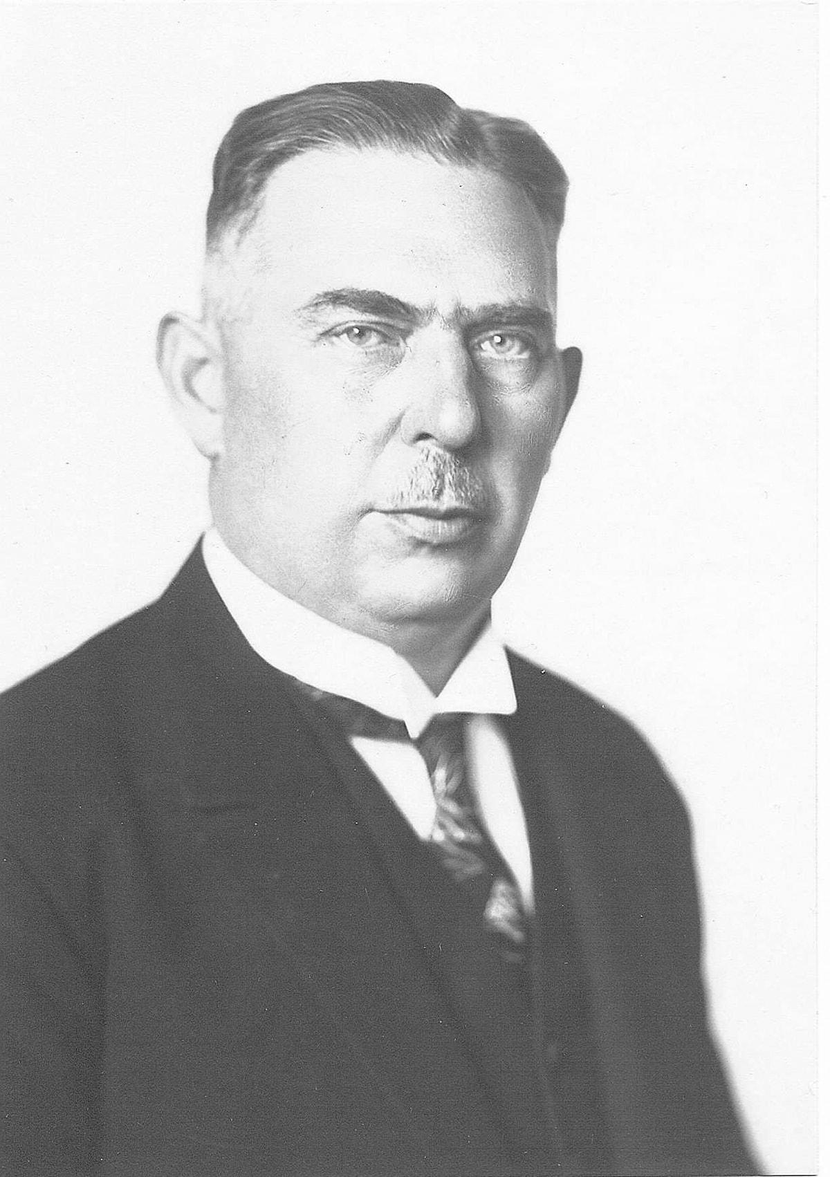 Karl Robert Theodor Kaufmann ABOAG Director Robert Kaufmann Berlin