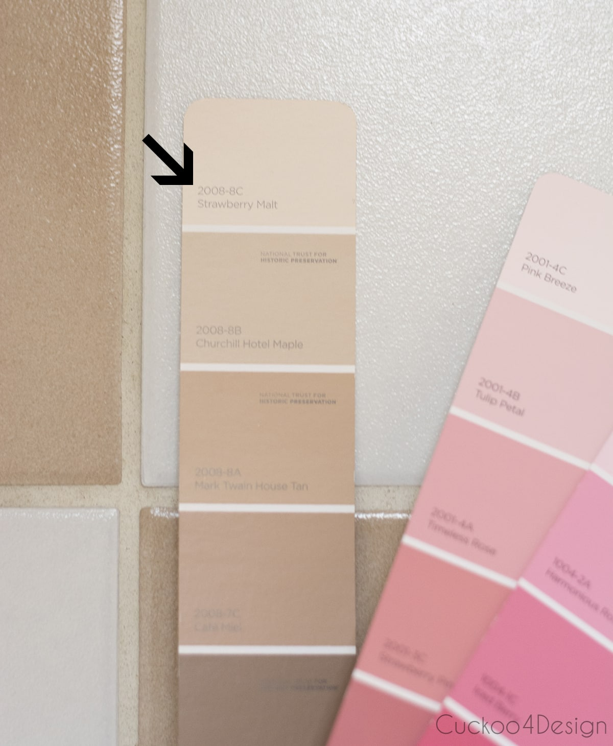 paint color for budget bathroom remodel