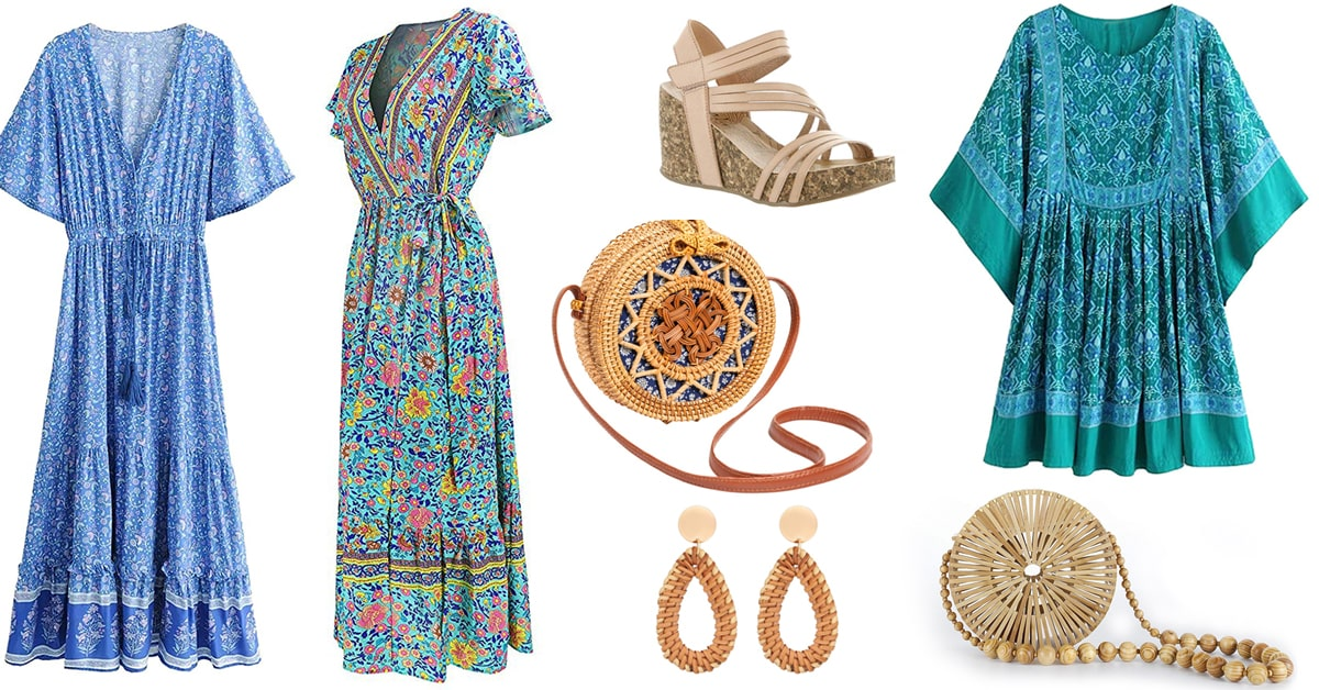 Amazon summer fashion favorites for under $25